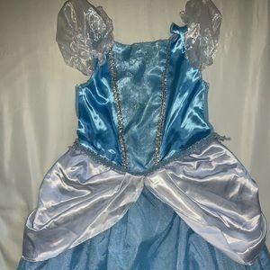 Other - Toddler Cinderella Dress